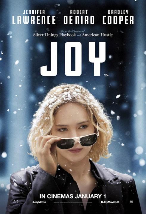 Bộ phim Joy là nguồn cảm hứng sáng tạo tuyệt vời dành cho những ai đang cảm thấy bế tắc trong cuộc sống