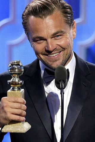 Oscar 2016 vinh danh Leonardo DiCaprio