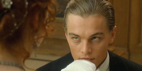 Đây chính là bộ phim đầu tiên đưa tên tuổi Leonardo vươn ra tầm thế giới.