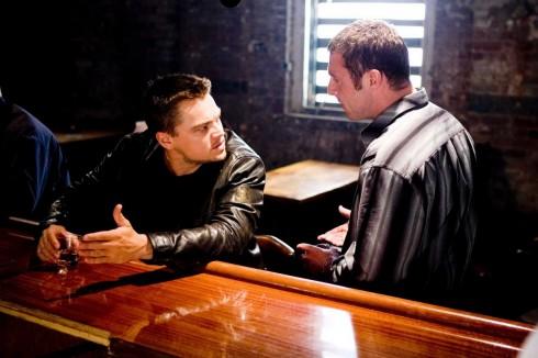 Đây là lần thứ 3 Leonardo làm việc với Martin Scorsese và chính bộ phim này giúp Martin giành giải Oscar cho vai diễn xuất sắc nhất.