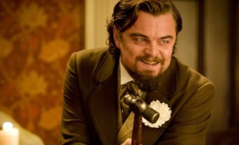 Vào vai một tên địa chủ độc ác Calvin Candie, DiCaprio đã được chọn vào vai diễn một cách hoàn hảo bởi Quentin Tarantino.