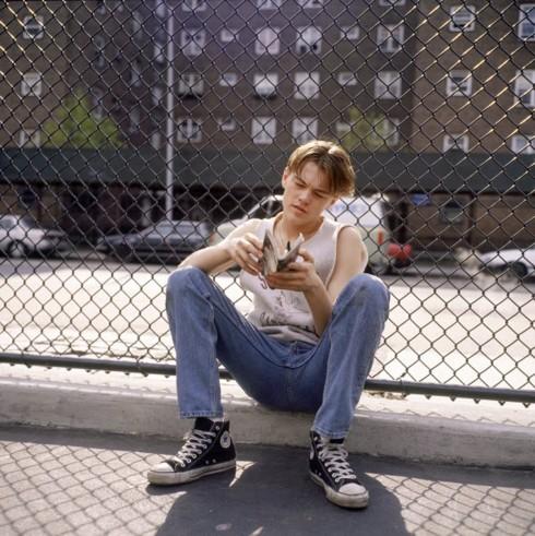 Một trong những vai diễn Leo từng nhận, đây là vai diễn dễ chịu và trìu mến nhất của anh khi vào vai một học sinh trung học ngổ ngáo.