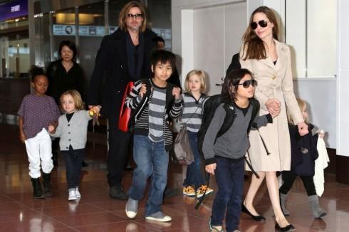 Buc thu tinh cua Brad Pitt gui Angelina Jolie lam nuc nguoi ham mo – ellevn - 04