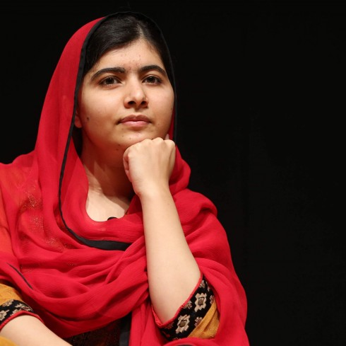 MALALA: Chấp nhận rủi ro để đấu tranh cho trẻ em nữ Afghanistan được đến trường.