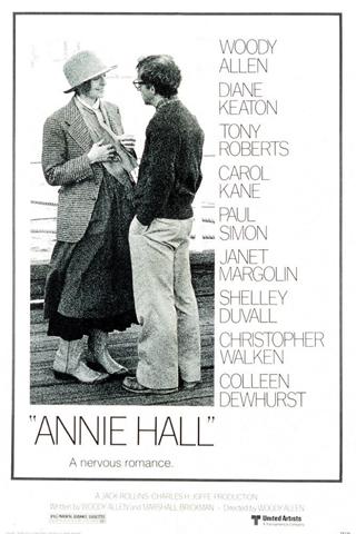 Thời trang trong phim: Annie Hall