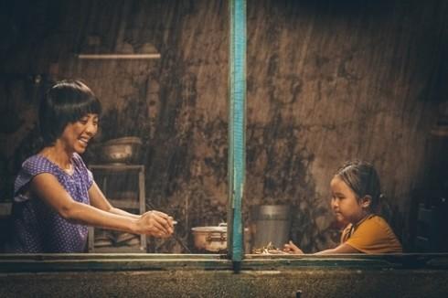 Thu Trang vào vai người mẹ thiểu năng gây xúc động