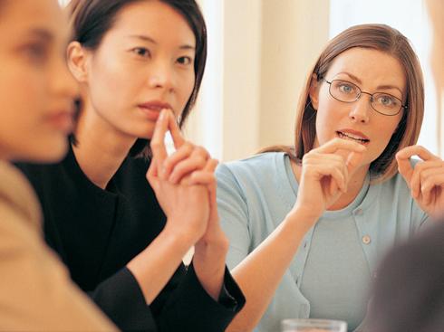 Học cách giao tiếp tốt