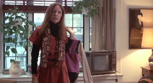thời trang trong phim Annie Hall - elle vietnam 7