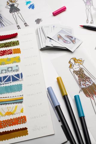 Mô hình 5C trong lĩnh vực kinh doanh thời trang