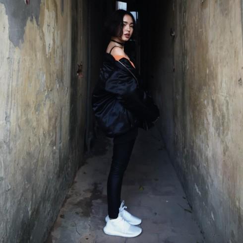 Adidas Original giới thiệu bộ sưu tập giày Tubular SS16