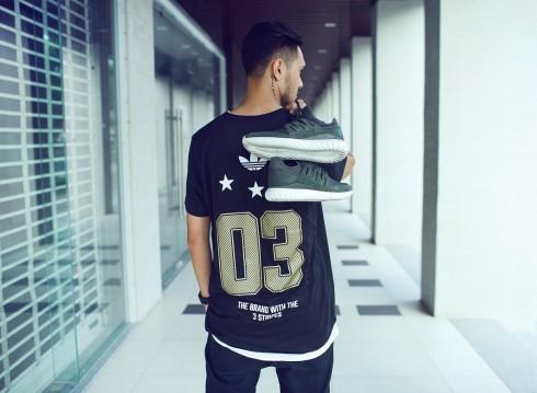 Adidas Original giới thiệu bộ sưu tập giày Tubular SS16_ELLE.VN