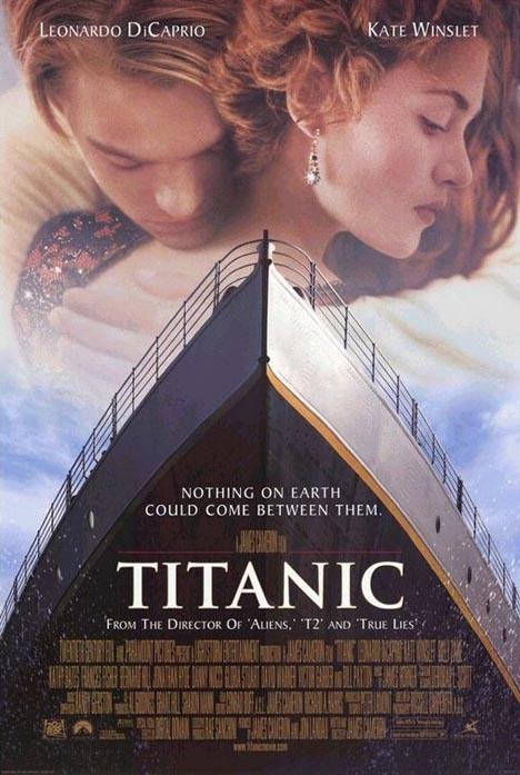 Những câu nói hay trong phim Titanic