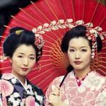 Bí quyết trẻ lâu của phụ nữ Nhật Bản