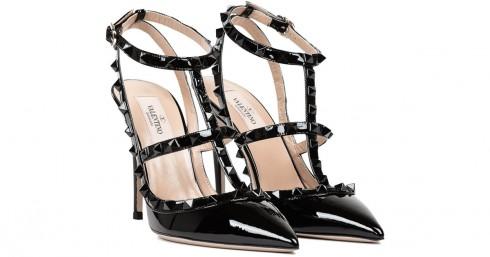 giày cao gót valentino - ellevietnam