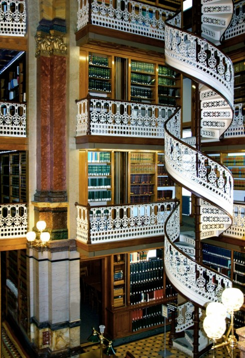 thư viện sách_ellevietnam12
