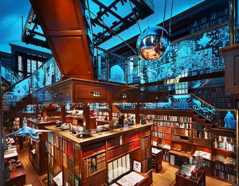 thư viện sách_ellevietnam17