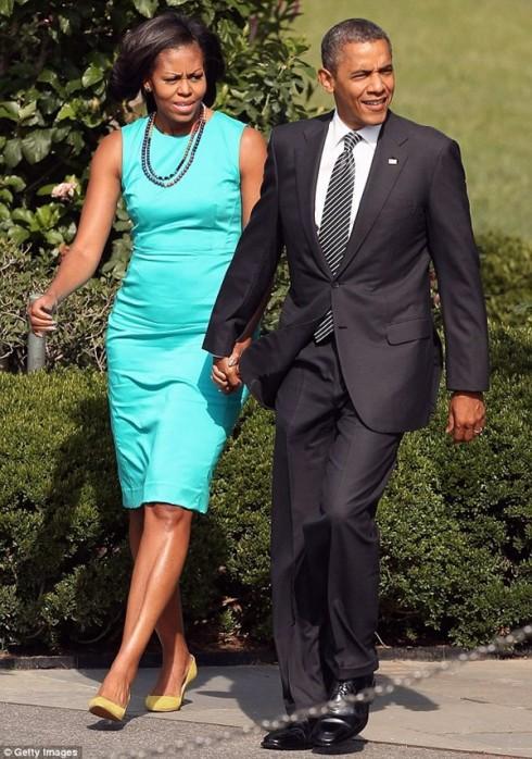 Lúc nào trông cặp đôi cũng tràn đầy hạnh phúc