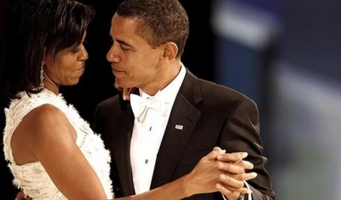 Niềm hạnh phúc viên mãn của cặp đôi quyền lực