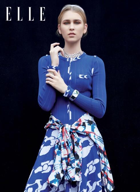 Trang phục & phụ kiện Chanel