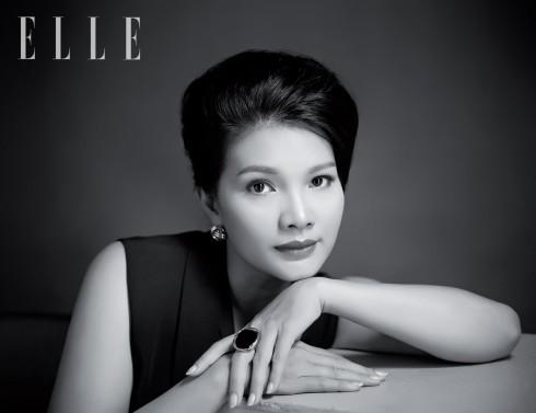 Thế hệ tiếp nối: nàng thơ điện ảnh Việt Nam - ELLE.VN