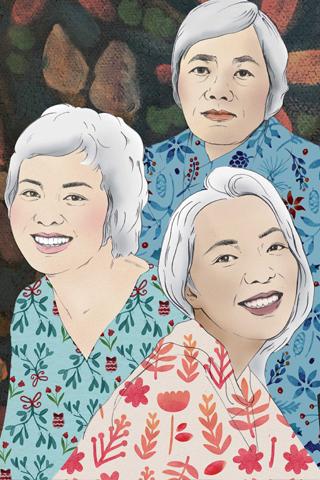 Nữ đạo diễn Việt & Những dấu mốc tự hào