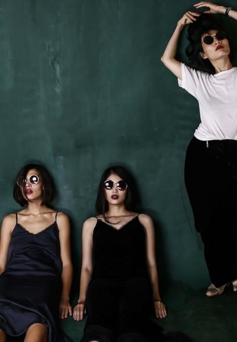 NTK Li Lam và các mẫu thiết kế của cô