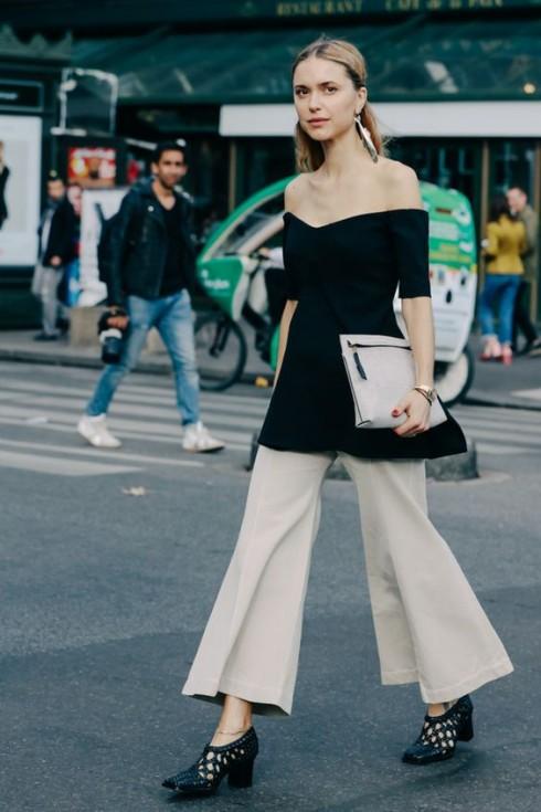 Quần tây nữ là một trong những loại trang phục hiện đang rất được ưa chuộng bởi các tín đồ thời trang.
