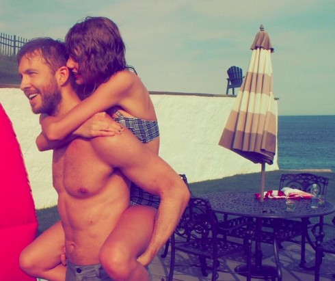 Taylor Swift va Calvin Harris ki niem 1 nam yeu nhau – ellevn – 03