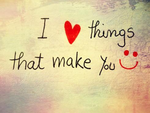 Chúng ta chỉ muốn những điều tốt nhất cho tình yêu