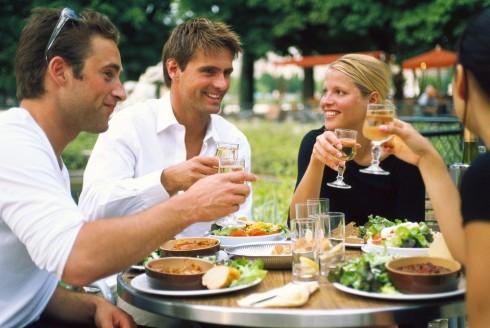 7 điều chúng ta học được từ phong cách sống của người Pháp - elle vietnam 1