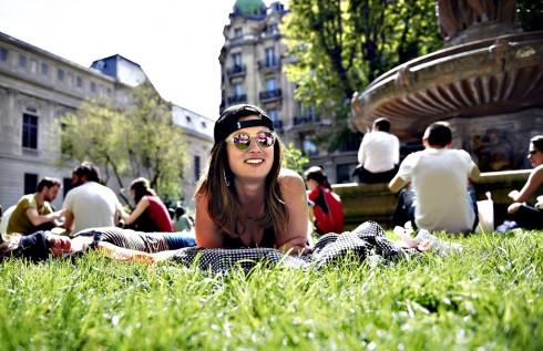 7 điều chúng ta học được từ phong cách sống của người Pháp - elle vietnam 2