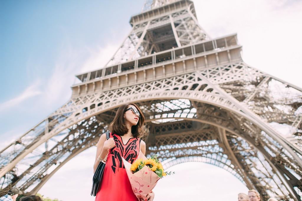 7 điều chúng ta học được từ phong cách sống của người Pháp - elle vietnam 3