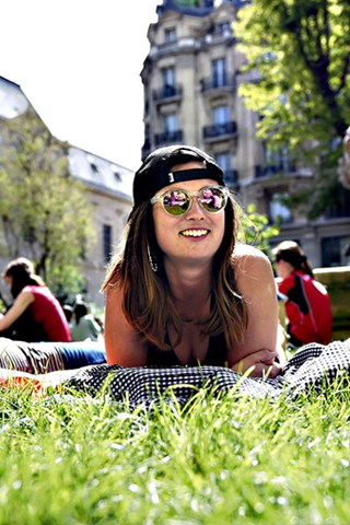 7 điều học được từ phong cách sống người Pháp
