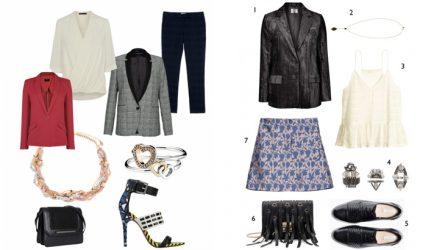 1 món đồ 2 phong cách: Những chiếc áo blazer đơn giản