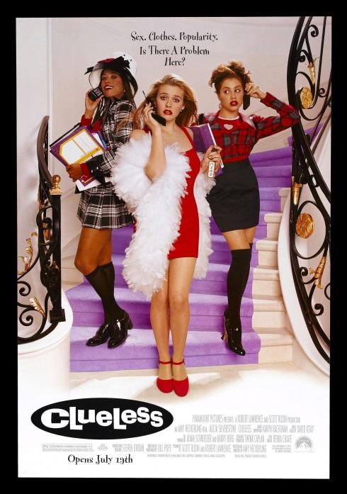 Thời trang trong phim: Clueless - ELLE.VN
