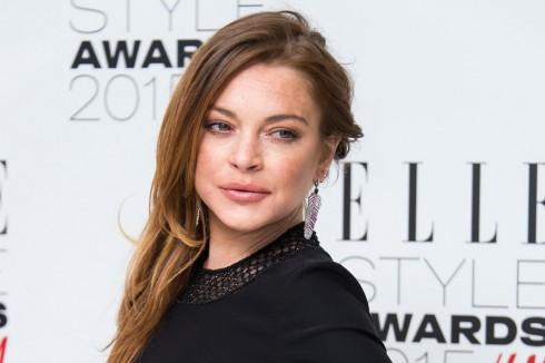 Lindsay Lohan khong muon quay lai Hollywood – ellevn - 01