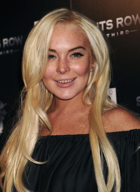 Lindsay Lohan khong muon quay lai Hollywood – ellevn - 02