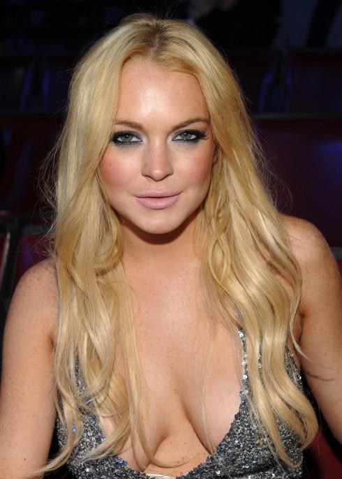 Lindsay Lohan khong muon quay lai Hollywood – ellevn - 03