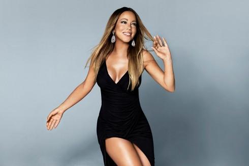 Mariah Carey phot lo Jennifer Lopez Toi van khong biet co ay – ellevn - 01