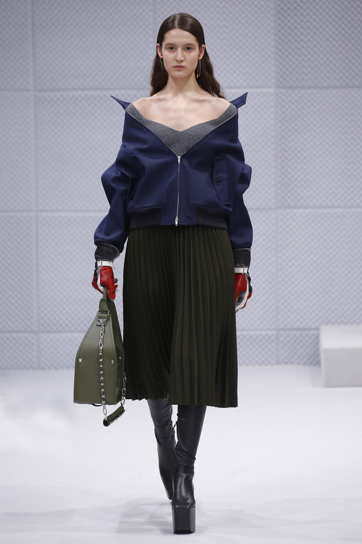 6 xu hướng thời trang nổi bật Paris Fashion Week FW16/17