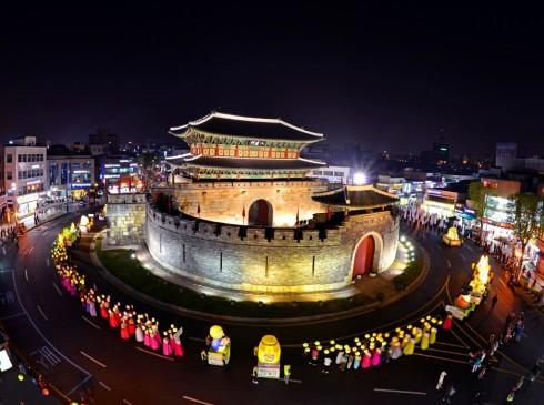 Gyeonggi Hàn Quốc - điểm mới cho dân du lịch Việt