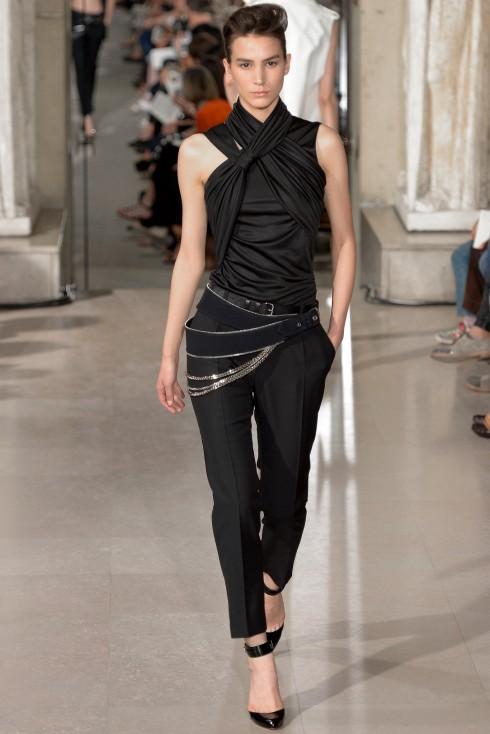 Thiết kế Haute Couture Thu Đông 2013-2014 của Bouchra Jarrar