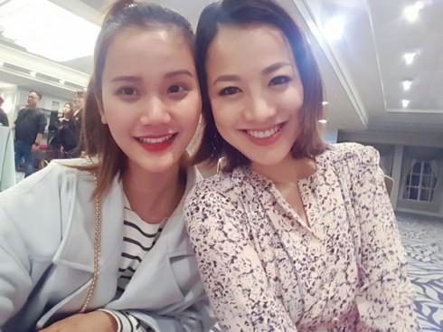Hương Ly đại diện Việt Nam trình diễn tại show thời trang Nhật Bản 08 ELLE VN