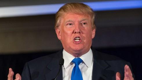 Nhieu nghe si noi tieng len tieng phan doi Donald Trump – ellevn - 01