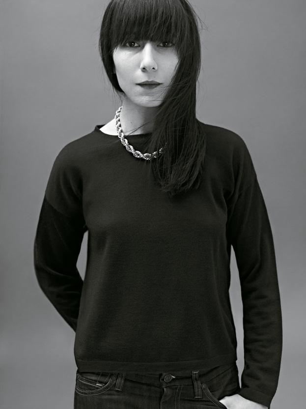 Lanvin công bố NTK Bouchra Jarrar là Giám đốc Sáng tạo mới