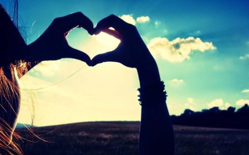 Yêu thương vốn vô hạn