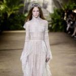 5 kiểu váy cưới độc đáo nhất dành cho mùa cưới 2016