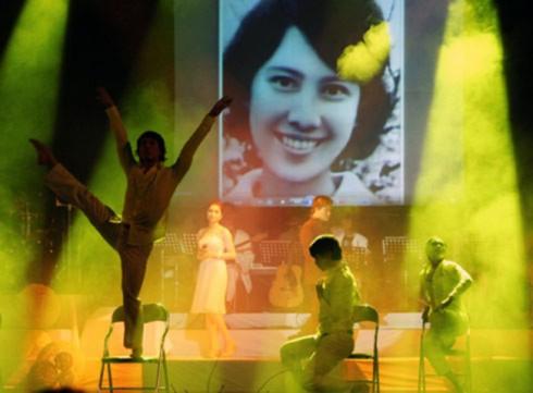 nhạc sĩ thanh tùng - hình ảnh vợ - elle vietnam
