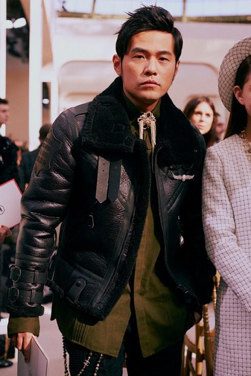 Bộ sưu tập Chanel Thu Đông 2016 ELLE VIETNAM