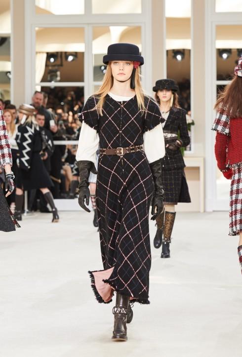 Bộ sưu tập Chanel Thu-Đông 2016